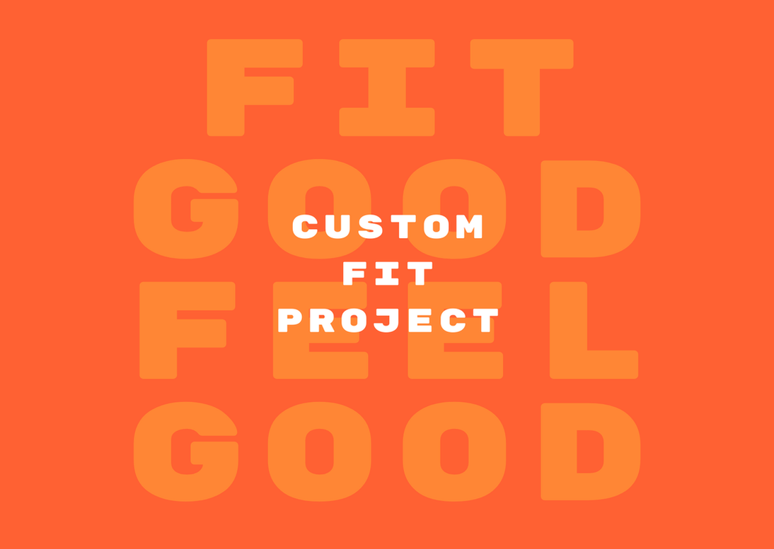 Fit Good Feel Good